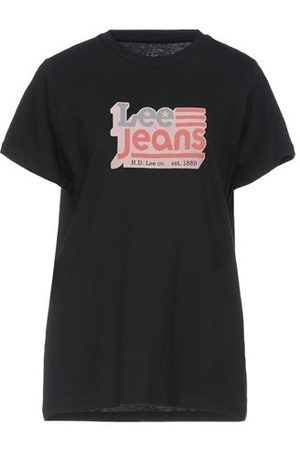 Lee Women Short Sleeve - TOPWEAR - T-shirts