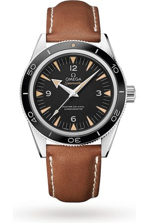 Omega Seamaster 300m Co-Axial 41mm Mens Watch