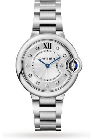 Cartier Men Watches - Ballon Bleu de watch