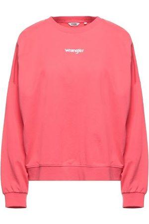Wrangler Women Sweatshirts - TOPWEAR - Sweatshirts