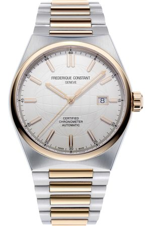 Frederique Constant Men Watches - Highlife Automatic Mens Watch Set