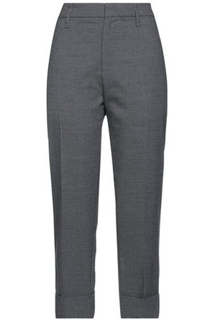 TELA TROUSERS - Casual trousers