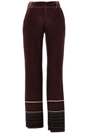 OLLA PARÈG Women Trousers - TROUSERS - Casual trousers