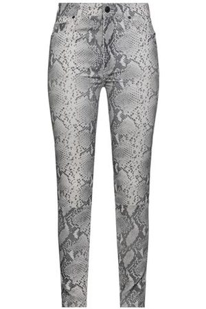 HUDSON Women Trousers - TROUSERS - Casual trousers