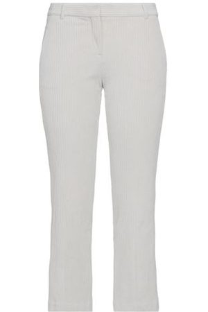 Circolo Women Trousers - TROUSERS - 3/4-length trousers