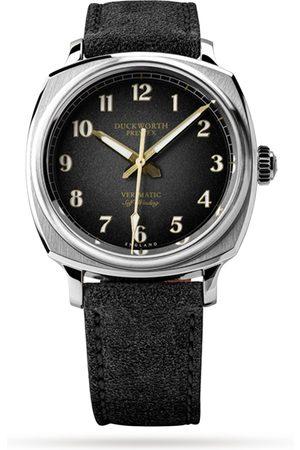 Duckworth Prestex Men Watches - Verimatic Mens Watch D891-01