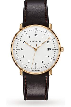Junghans Watches - Max Bill Unisex Watch
