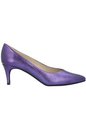DANIELE ANCARANI Women Heels - FOOTWEAR - Courts