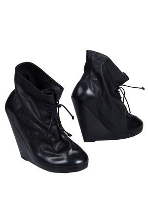 MARSÈLL Women Ankle Boots - FOOTWEAR - Ankle boots