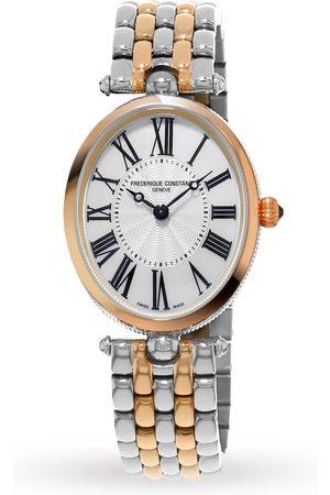 Frederique Constant Art Deco 30mm Ladies Watch