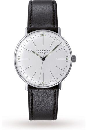 Junghans Unisex Max Bill Handwinding Mechanical Watch