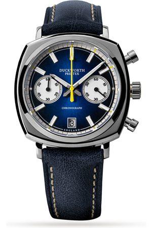 Duckworth Prestex Chronograph Mens Watch D550-03