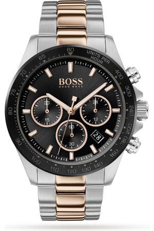HUGO BOSS Hero Chronograph Mens Watch