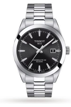 Tissot T-Classic Gentleman Powermatic 80 Silicium