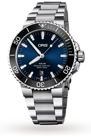 Oris Men Watches - Aquis Date
