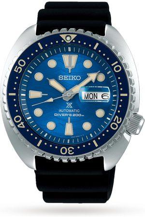 Seiko Prospex Men Watches - Save The Ocean King Turtle Mens Watch