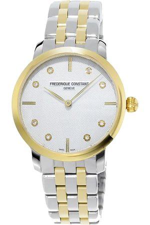 Frederique Constant Slimline 25mm Ladies Watch