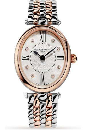 Frederique Constant Women Watches - Art Deco 25mm Ladies Watch