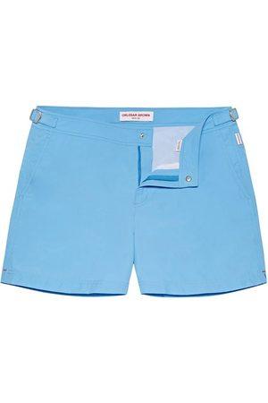 Orlebar Brown Setter II Shorter-Length Swim Shorts