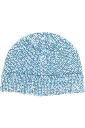 CHRISTIAN WIJNANTS Kupsa knitted hat