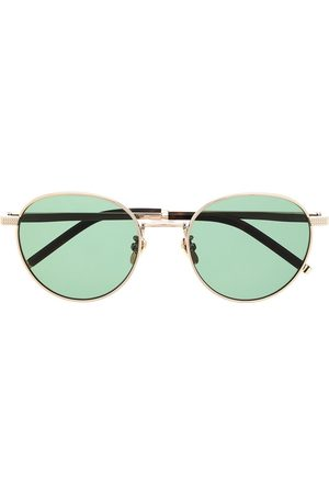 Mulberry Sunglasses - Stevie round-frame sunglasses