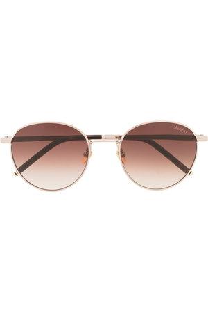 MULBERRY Sunglasses - Stevie rose-tinted sunglasses