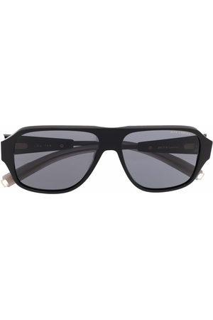Dita Eyewear Sunglasses - Tinted aviator-frame sunglasses