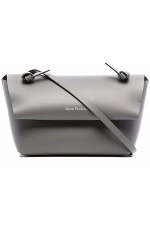 Acne Studios Knotted-strap purse
