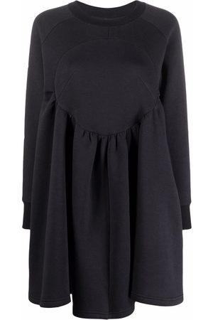 Atu Body Couture Women Bootcut - Ruffled-detail flared dress
