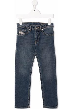 Diesel Thommer slim-fit jeans