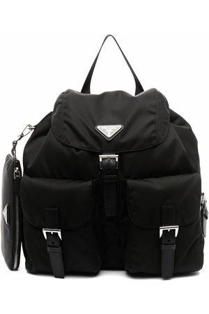 Prada Medium Re-Nylon backpack