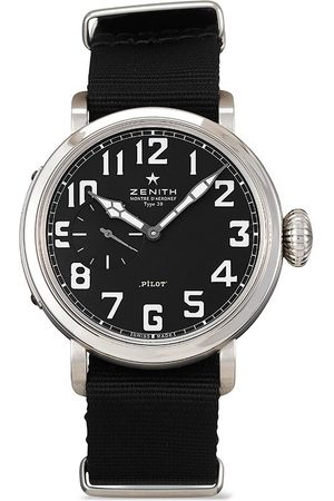 Zenith Watches - Pre-owned Pilot Aeronev Type 20 40mm