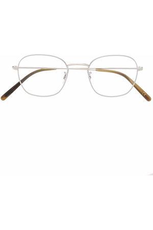 Oliver Peoples Sunglasses - Round-frame glasses