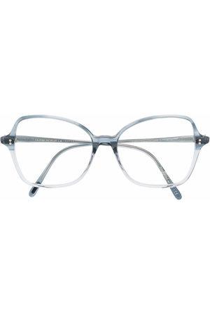 Oliver Peoples Oversize-frame glasses