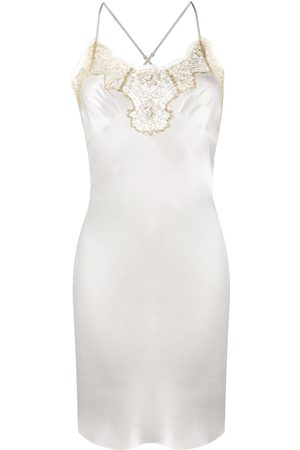 Gilda & Pearl Women Casual Dresses - Gina short slip dress