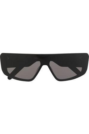 Rick Owens Flat-top sunglasses