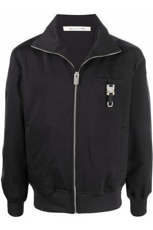 1017 ALYX 9SM Men Bomber Jackets - Buckle-detail zip-up bomber jacket