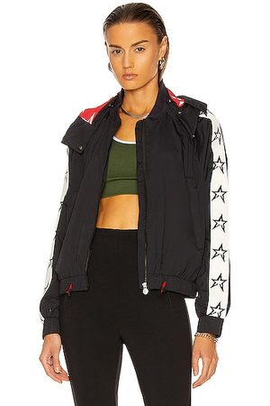 Perfect Moment Star Track Jacket in