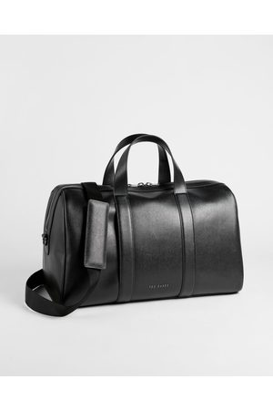 Ted Baker Men Purses & Wallets - Saffiano Leather Holdall