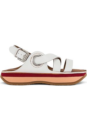 See by Chloé Ysee Sandal in . Size 36, 37, 38, 39, 40, 41.