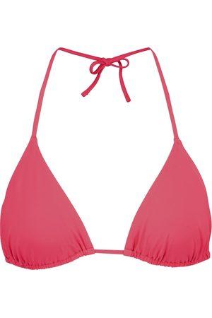 ERES Mouna triangle bikini top