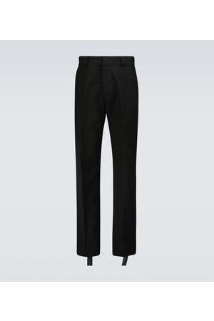 LOEWE Men Trousers - Cotton drill pants