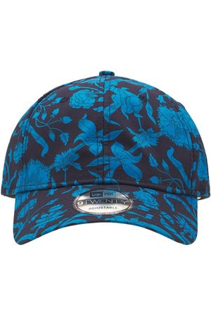 New Era Men Hats - Floral 9twenty Baseball Hat