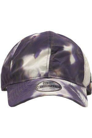 New Era Men Hats - Dye Wash Nylon 9twenty Baseball Hat