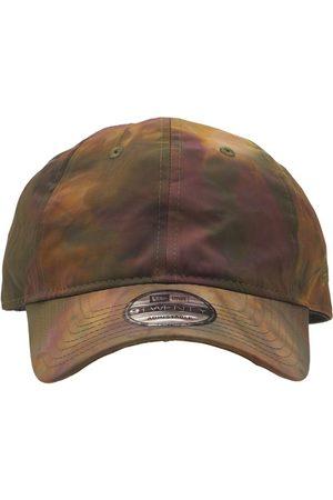 New Era 9twenty Dye Wash Nylon Baseball Hat