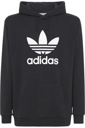 adidas Men Sweatshirts - Adicolor Trefoil Hoodie