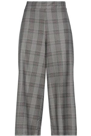 HOPE FASHION TROUSERS - 3/4-length trousers