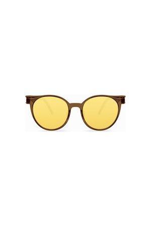 Cosee Sunglasses C-001 TIMES Copper Mirror Shield Polarized 07