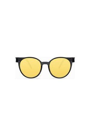 Cosee Sunglasses C-001 TIMES Copper Mirror Shield Polarized 03