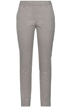 TONELLO TROUSERS - Casual trousers